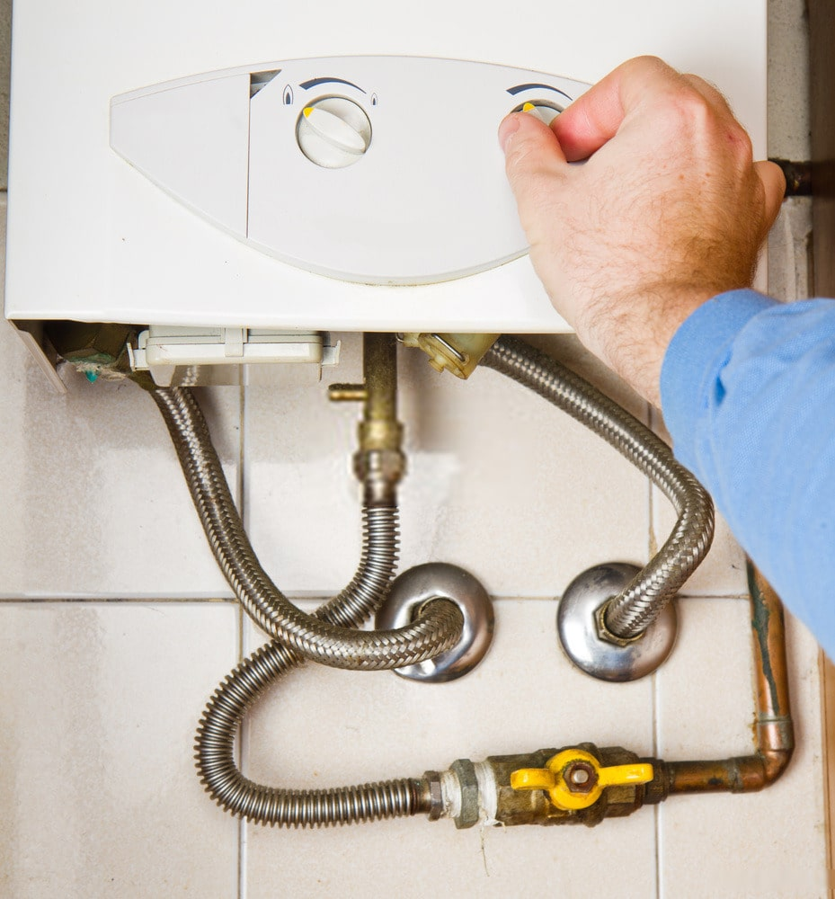 Hot Water Heater Repair Arvada